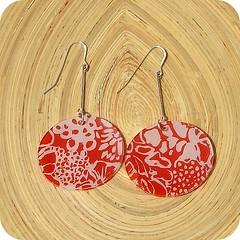 a bardis earrings