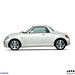 Daihatsu Copen (4) by Peer Lawther