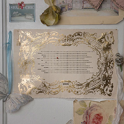 Shabby Chic Couture Blog