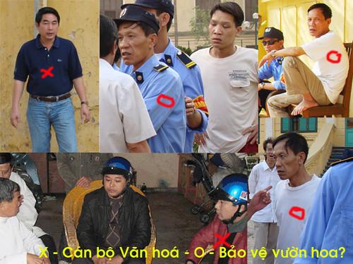 CanbovanhoavaBaovevuonhoa by you.