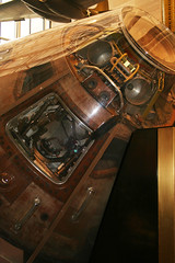 Apollo 11 Hatch