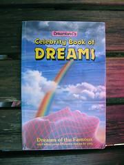 Celebrity Book of Dreams