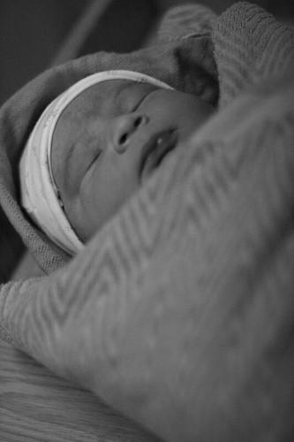 Kelly & Iulian's new baby boy!