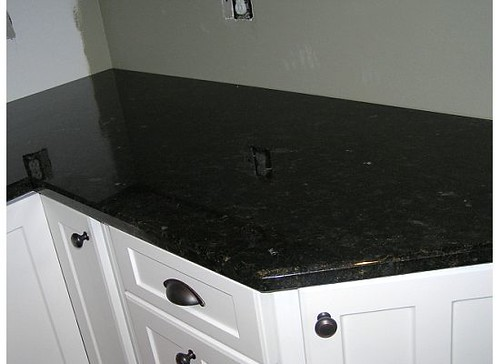 Granite is in! by you.