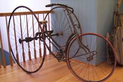 Early bike