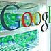 Google 貼牌冰箱(Google Refrigerator)