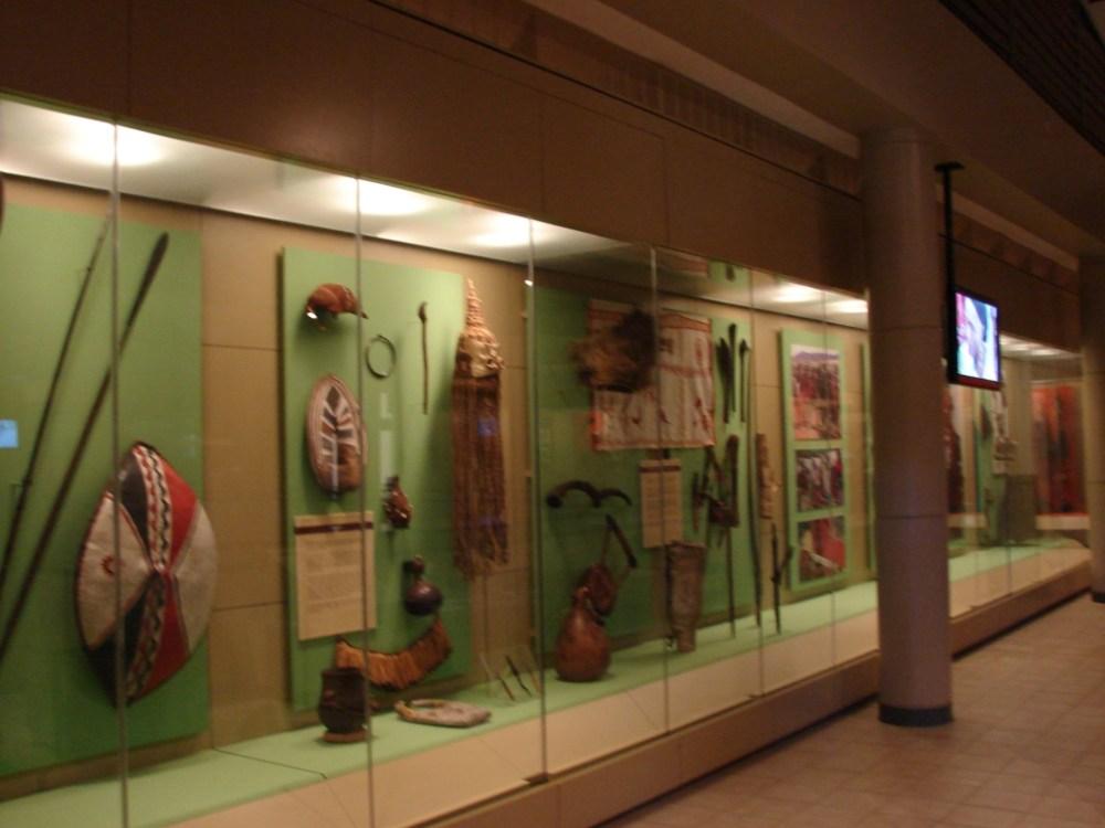 Nairobi National Museum (6/6)
