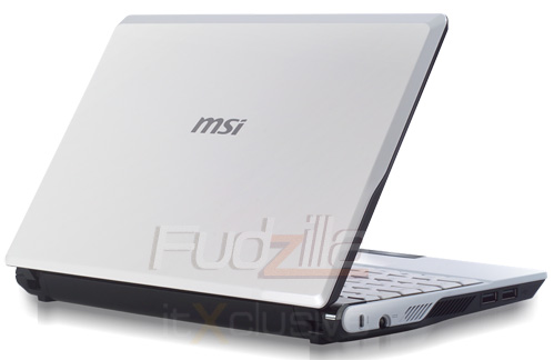 MSI Wind U120