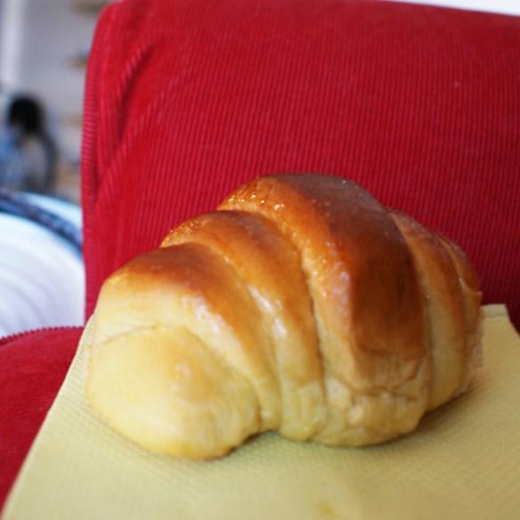 #118 - Croissant