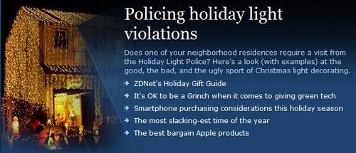 holidaylightpolice by you.