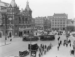 Verkeer Amsterdam