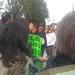 Protesting Chevron's 2011 Annual Shareholder Meeting