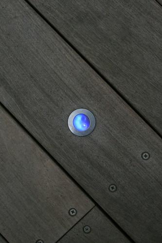 Useless deck lights