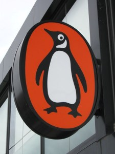 Ebooks now 14% of revenues at Penguin Publishing statistics
