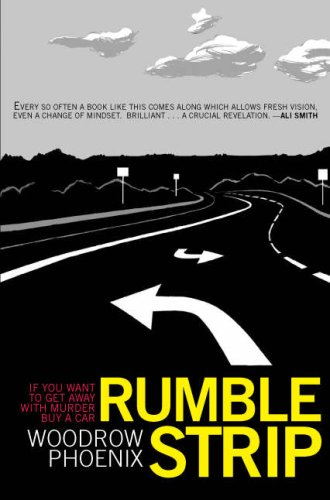 Rumble Strip cover
