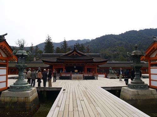 宮島 厳島神社 7