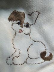 puppybibcloseup