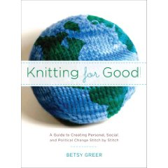 A Guide to Creating Personal, Social, and Political Change Stitch by Stitch