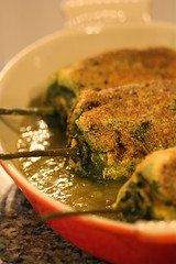 kabocha-stuffed poblano without cheese 1
