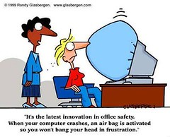 Safety air bags