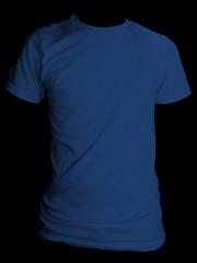 Torso- Navy Blue