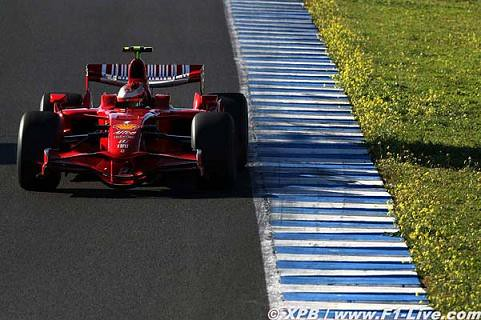 test jerez 08 2 ferrari by you.