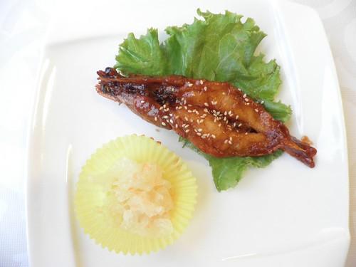 皇家季節酒店_干燒明蝦
