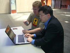 FastCompany Scoble interview with Diigo founder | Diigo