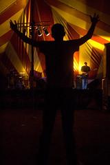 Cornerstone Festival