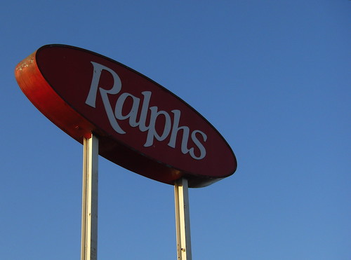 Ralphs, plural