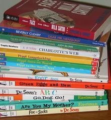 yardsale books