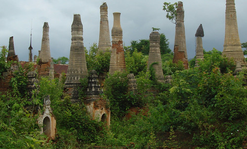 Templo Shwe Inn Thein