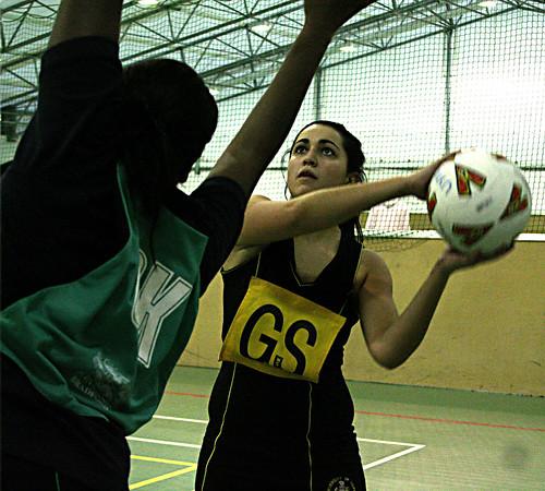 Women Netball , 3.12.08, Alexandru Hristea (3)