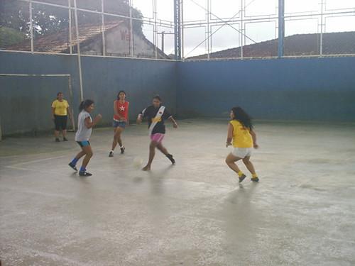 Futebol Mulher 05