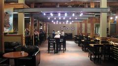 Tyler's Restaurant & Taproom inside