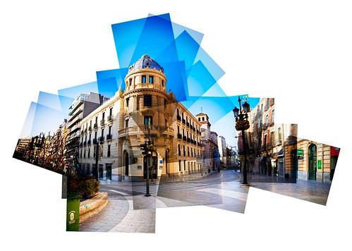 Panografia Hotel Victoria by Guatman