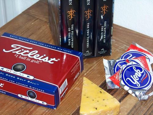 blue cheese d