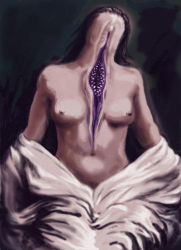 vaginadentata