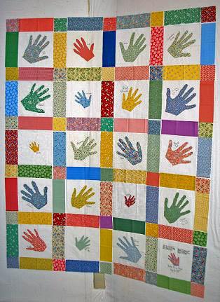 Stella bday quilt (5)