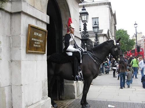 Cavalry Guard
