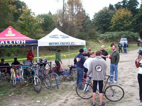 The camp by recycledcyclesracing.