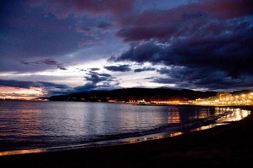 Bahía de Almería