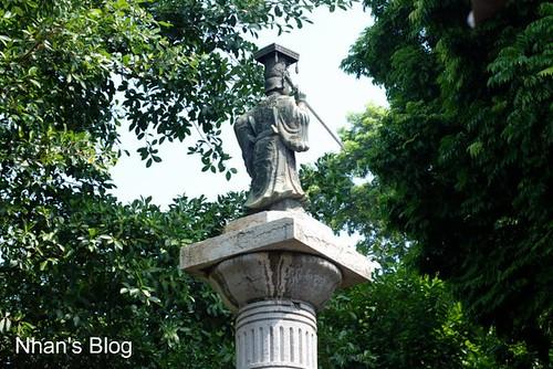 Tuong vua Le