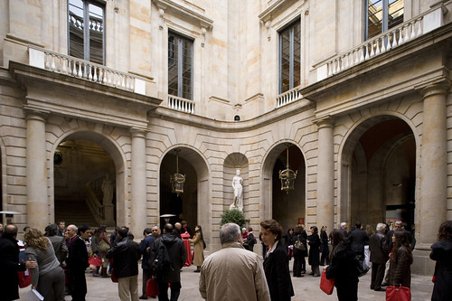 Real corporate event the tony brewer co blog - Casa llotja de mar ...