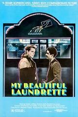Mi hermosalavandería cartel película
