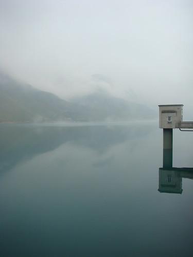 Lago Ritom 2