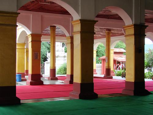 Pagoda Mahamyatmuny.