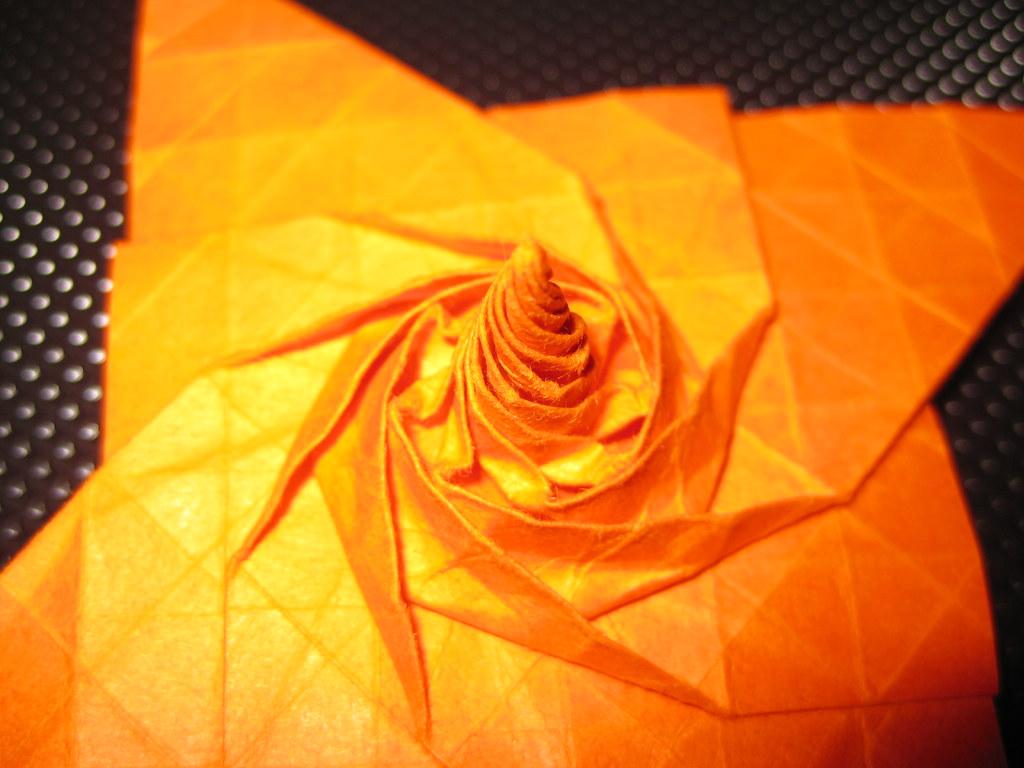 Octagonales Sahnehäubchen Variation 2