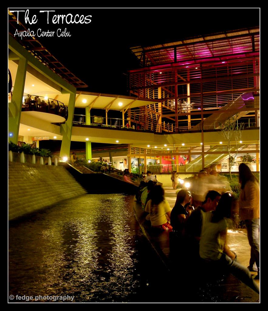 The Terraces Ayala Cebu Philippines