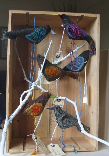 Six remaining birds. by dogdaisy92.